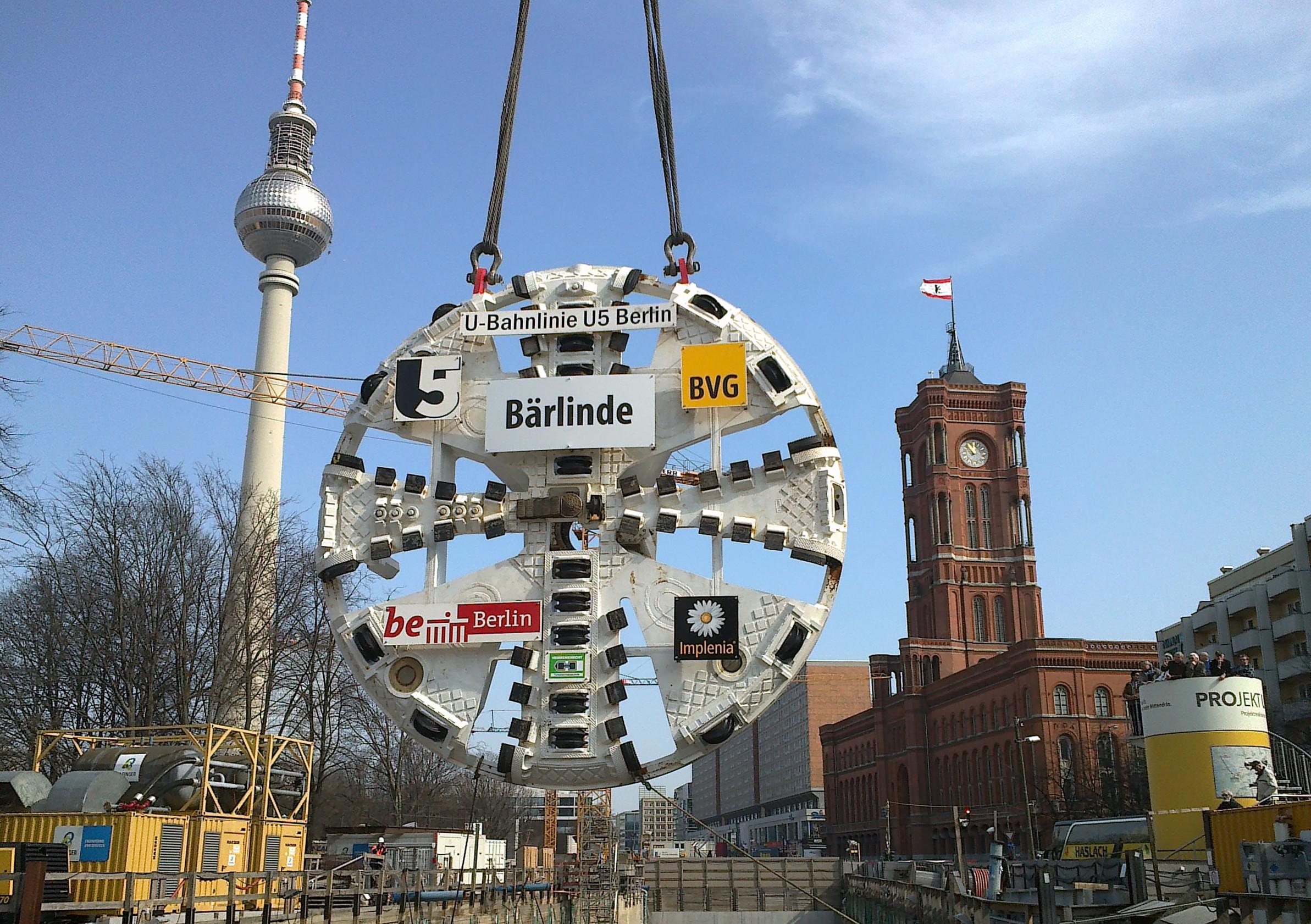 Implenia Berlin